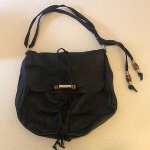 🌟 authentic vintage Gucci leather satchel bag 🌟